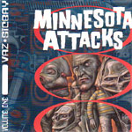 Minnesota Attacks Vol. 1
