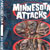 Minnesota Attacks Vol. 1 Cover