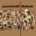 Multicult/PowerTakeOff Split 7 Cover